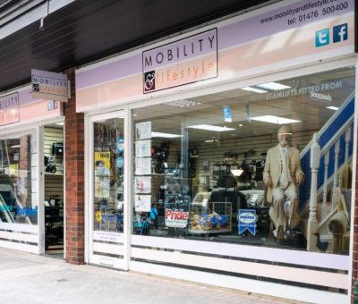 Grantham Store