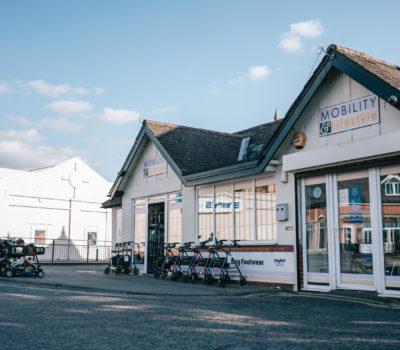 Melton Shop