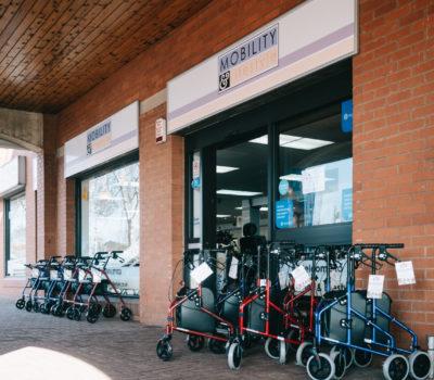 Numeaton Shop