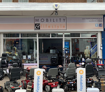 moblife coventry